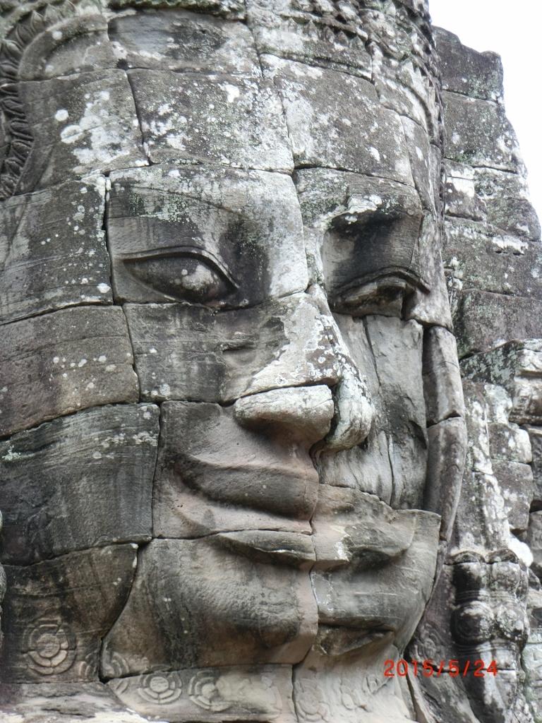 カンボジアの京唄子?: 高階杞一「日々のあれこれ」
