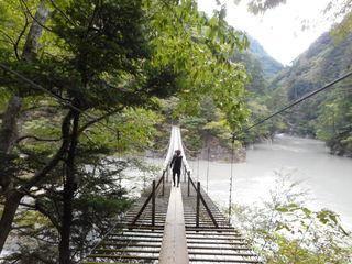 夢の吊橋・正面から.JPG