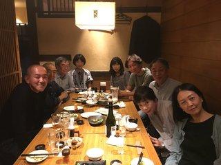 谷川賢作さんの撮った飲み会の写真.jpg