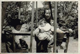 3歳の頃(公園).JPG